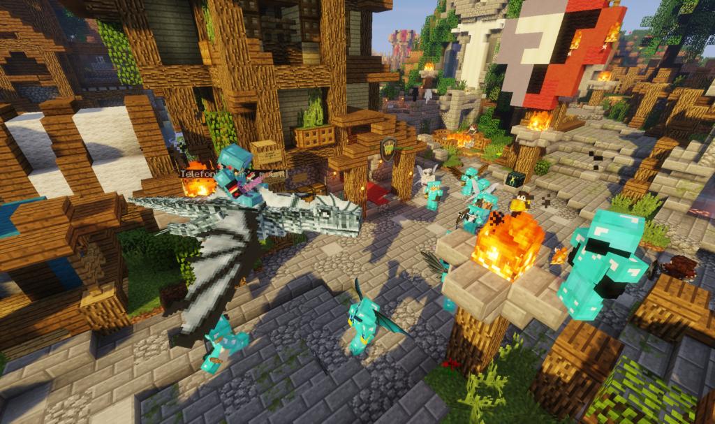 vladce sveta na drakovi
